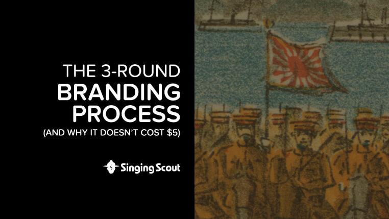 3roundbrandingprocess